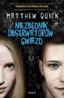 Okładka ksiązki - Niezbędnik obserwatorów gwiazd