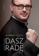 Okładka książki - Dasz radę. Ostatnia rozmowa