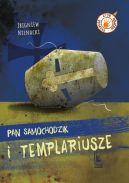 Okładka - Pan Samochodzik i templariusze