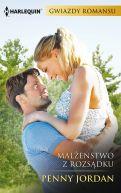 Okładka ksiązki - Małżeństwo z rozsądku