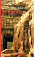 Okładka ksiązki - Kampucza