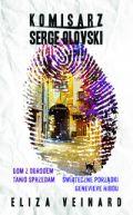 Okładka książki - Dom z ogrodem tanio sprzedam. Świąteczne porządki Genevieve Hibou
