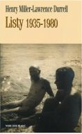 Okładka książki - Listy. 1935-1980