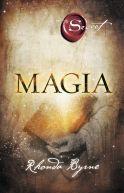 Okładka ksiązki - Sekret: Magia