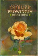 Okładka książki - Prowincja pełna snów