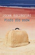 Okładka książki - Plaża dla psów