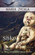 Okładka książki - Sitko