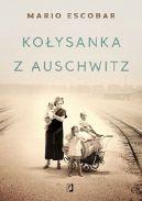 Okładka książki - Kołysanka z Auschwitz
