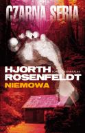 Okładka książki - Niemowa
