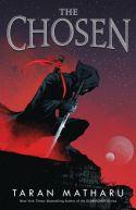 Okładka ksiązki - The Chosen. Contender