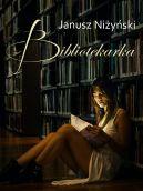 Okładka - Bibliotekarka