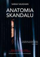 Okładka książki - Anatomia skandalu
