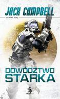 Okładka ksiązki - Dowództwo Starka