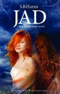 Okładka książki - Jad
