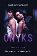 Okładka ksiązki - Onyks