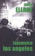 Okładka książki - Tajemnice Los Angeles