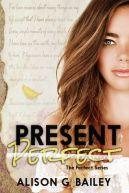 Okładka książki - Present Perfect