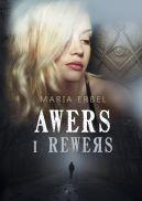 Okładka książki - Awers i rewers