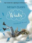 Okładka ksiązki - Wiatr. Wiadomość do mnie