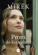 Okładka ksiązki - Prom do Kopenhagi