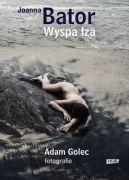 Okładka ksiązki - Wyspa łza