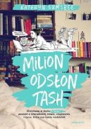 Okładka książki - Milion odsłon Tash