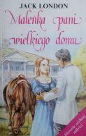 Okładka ksiązki - Maleńka pani wielkiego domu