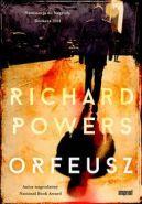 Okładka ksiązki - Orfeusz
