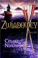 Okładka ksiązki - Cesarz Nihon-Ja