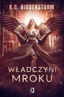 Okładka książki - Władczyni mroku