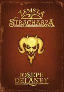 Okładka ksiązki - Zemsta Stracharza