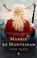 Okładka książki - Markiz de Montespan