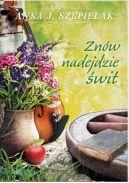 Okładka książki - Znów nadejdzie świt