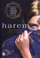Okładka książki - Harem