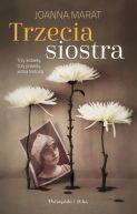 Okładka książki - Trzecia siostra
