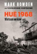 Okładka - Hue 1968. Wietnam we krwi