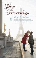 Okładka książki - Lekcje francuskiego