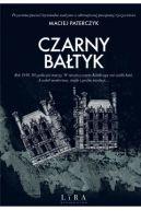 Okładka książki - Czarny Bałtyk