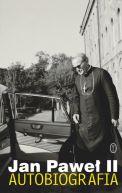 Okładka książki - Jan Paweł II. Autobiografia