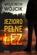 Okładka ksiązki - Jezioro pełne łez