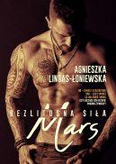 Okładka ksiązki - Mars. Bezlitosna siła t.4