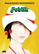 Okładka ksiązki - Feblik