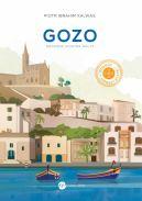 Okładka książki - Gozo. Radosna siostra Malty