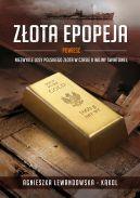 Okładka - Złota epopeja