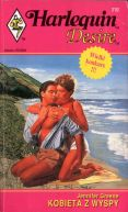 Okładka ksiązki - Kobieta z wyspy