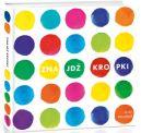 Okładka książki - Znajdź kropki