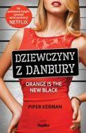 Okładka książki - Dziewczyny z Danbury