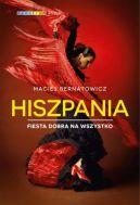 Okładka książki - Hiszpania. Fiesta pokonała kryzys
