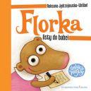 Okładka książki - Florka. Listy do babci