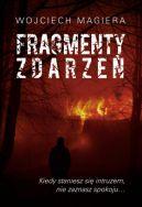 Okładka książki - Fragmenty zdarzeń